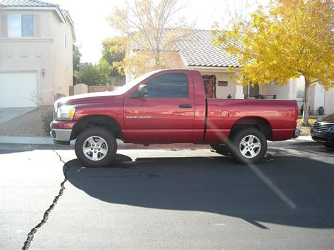 dodge ram 2wd lift 2wd 3 quot lift spindles installed dodgeforum