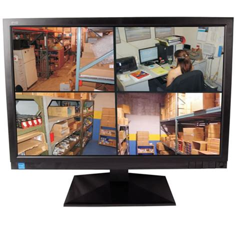 security monitors security monitor high resolution wide screen
