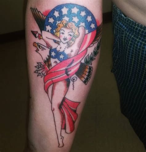 american tattoo ideas 120 best american traditional designs meanings
