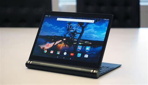 dell android tablet dell unveils venue 10 7000 a 10 5 inch android tablet with realsense techfrag