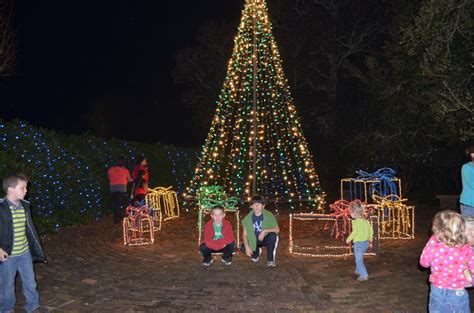 alabama discoveries 4 bellingrath gardens magic christmas