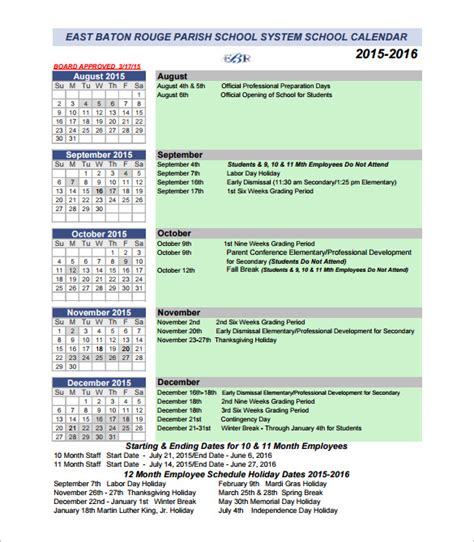 activities calendar template event schedule templates 14 free word excel pdf