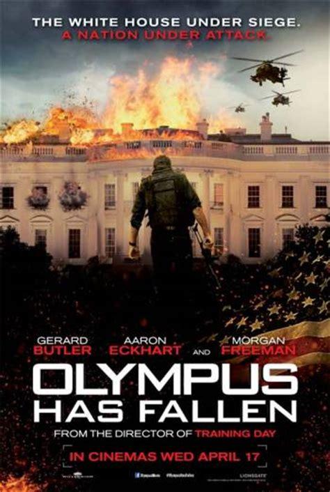 Olympus Has Fallen Film Classification | olympus has fallen british board of film classification