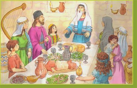 imagenes cena judia confraternidad argentina judeo cristiana jag sameaj pesaj
