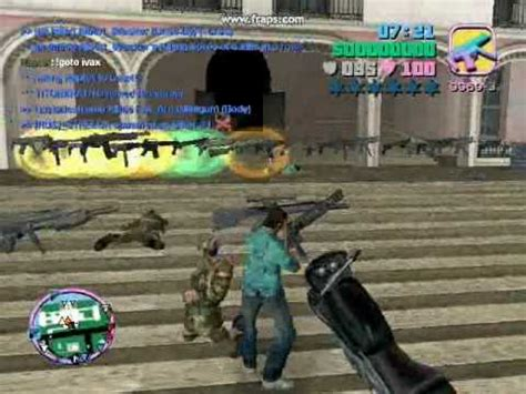 gta vice city multiplayer game youtube