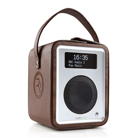 desk radio with bluetooth buy ruark audio r1mk3 deluxe top radio with