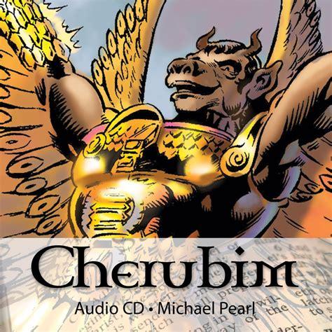 cherubim audio cd audio michael pearl  greater joy