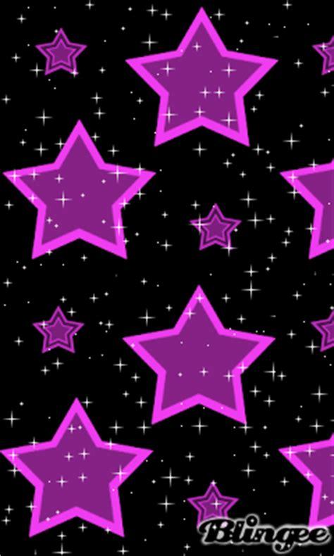 imagenes negras con estrellas estrellas moradas fotograf 237 a 131656699 blingee com