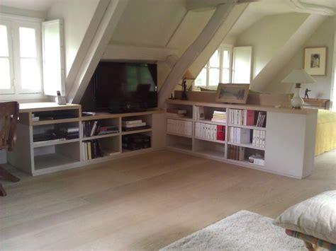 Incroyable Deco Chambre Sous Comble #4: contemporain-bureau-a-domicile.jpg