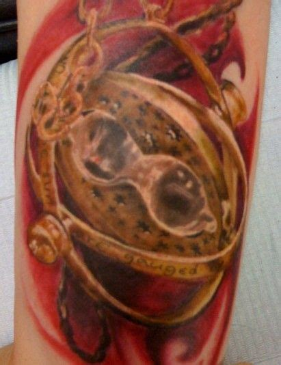 time turner tattoo 551 best images about tattoos harry potter on