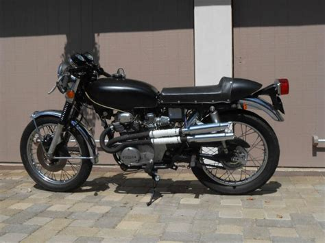buy 1973 honda cb 350 patina mild kustom on 2040motos 1973 honda cb350 for sale on 2040 motos