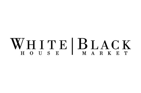 white black house market white house black market