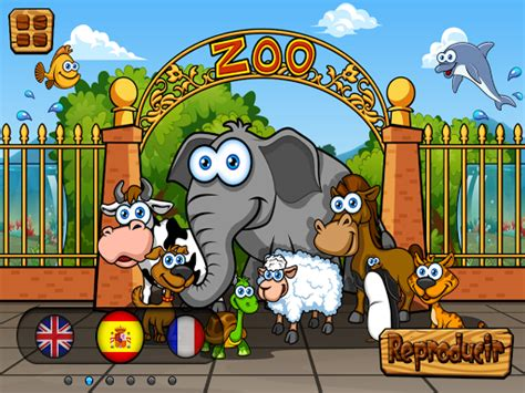 dibujos infantiles zoologico puzzles infantiles de los animales del zoo ed 250 kame