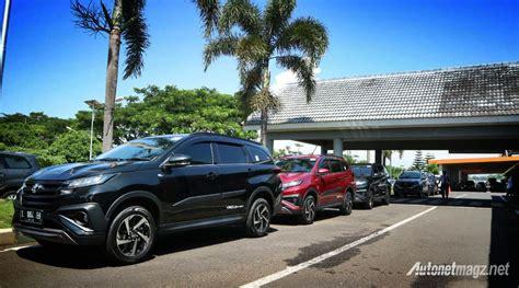 drive test adalah harga toyota rush stabil toyota apresiasi dan efisiensi