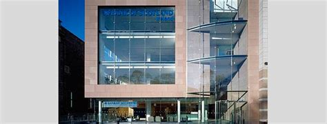 bank of scotland ireland interactive project managers ltd project area corporate