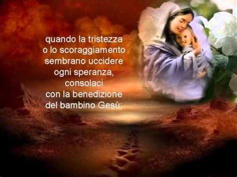 preghiere di consolazione preghiera alla vergine della consolazione