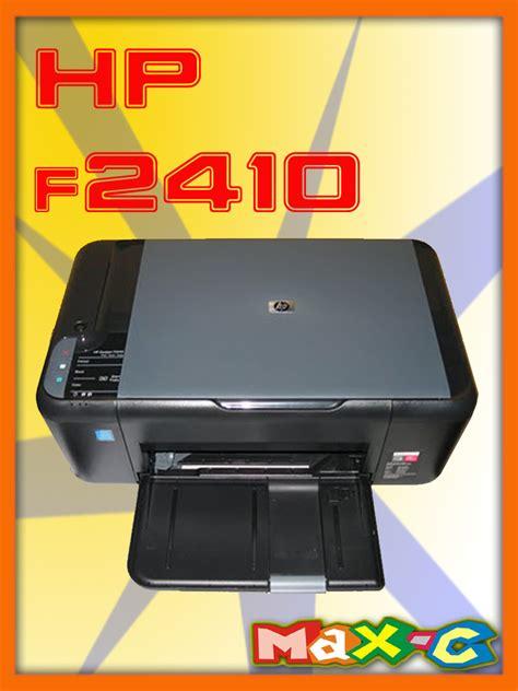 Printer Scanner Hp Deskjet F2410 printer berjaya modem it center