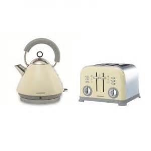 Morphy Richards Kettle And Toaster Sets Brennands Brennands