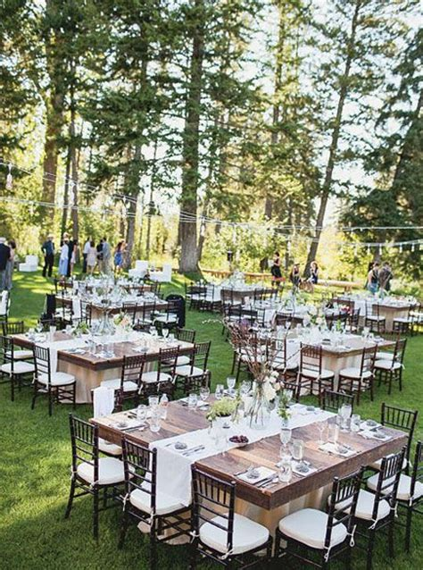 outdoor wedding aisle ideas 2 outdoor wedding reception ideas to make you swoon dipped in lace