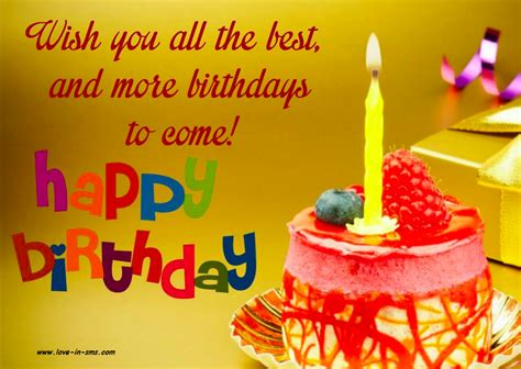 Happy Birthday Wishes Friend Images Happy Birthday Wishes To Friend Top 10 Love Relationship