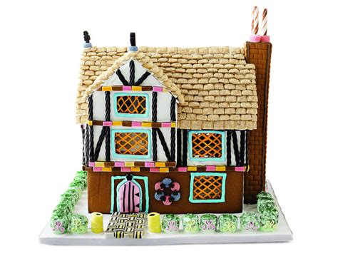 gingerbread house design craftionary