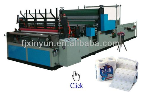 Small Paper Machine - small toilet paper roll packaging machine buy small
