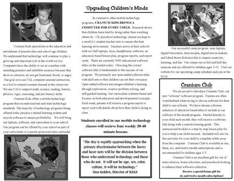 black brochure template 9 best images of black and white leaflet uk stencil