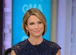 images of robach haircut what gma s amy robach wants you to know about dangerous