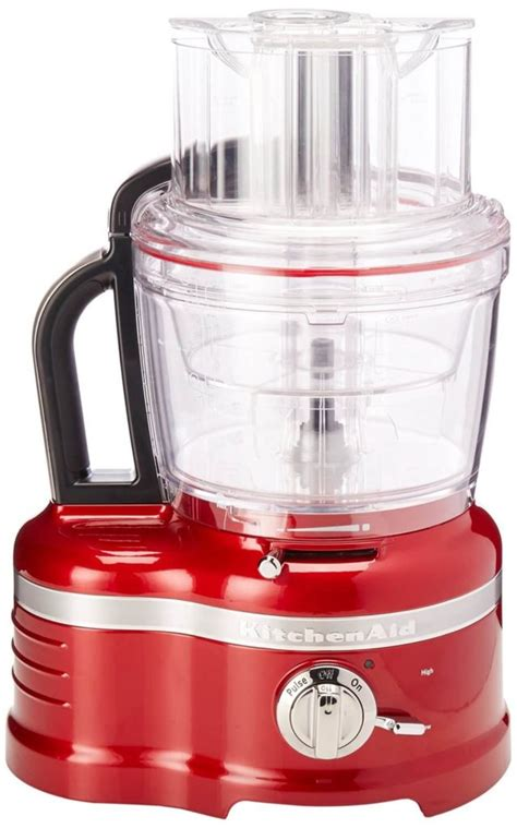 kitchenaid 16 cup pro line kfp1642 review food processor