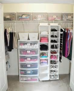 Closet Small Space - 37 smart and fun ways to organize your kids clothes digsdigs