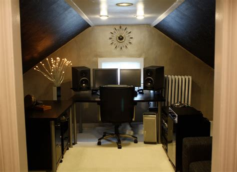 home studio design office home studio office design contemporary home office