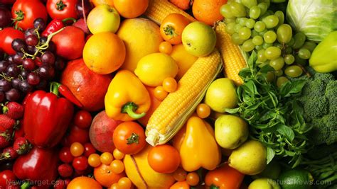diet with whole grains fruits and vegetables consumption of vegetables fruit and whole grains found