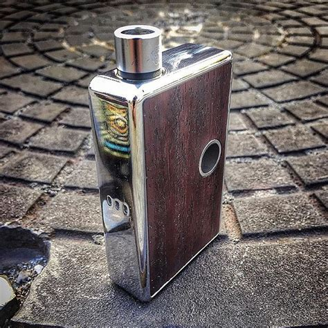 Billet Box Piebald Vape billet box pimped http go2url at index php a y u https 3a 2f 2fcanadaejuice vapes and e