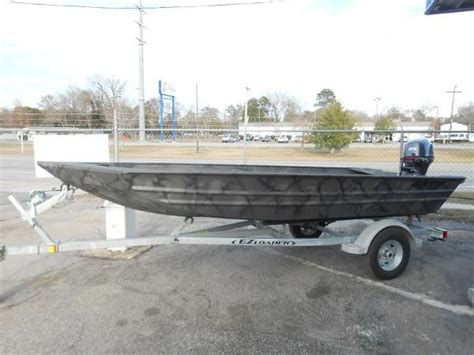 jon boats for sale charleston sc new and used boats for sale on boattrader boattrader