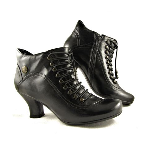 hush puppies ankle boots s hush puppies vivianna ankle boots in black leather buy hush puppies vivianna