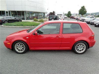 sell used 2003 volkswagen gti manual transmission vr6 rare car in leesport pennsylvania united