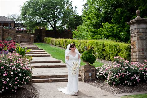 Fort Worth Botanic Gardens Wedding Fort Worth Botanic Gardens Wedding Alexandria Zach