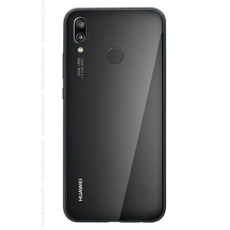 huawei p20 lite dual sim black ane lx1 6901443213313 movertix mobile phones shop
