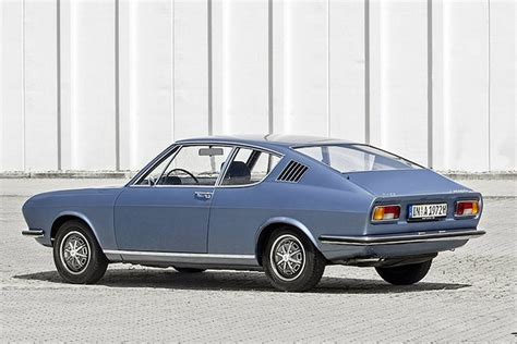 Audi Coupe Club by Audi 100 Coup 233 S 1970 1976 Auto55 Be Retro