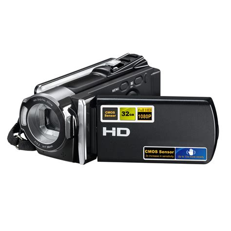 full hd video camera cheap hdv 604p full hd 1080p digital video camera recorder