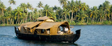 kerla house boat kerala tour packages munnar thekkady house boat