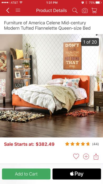 overstock furniture home d 233 cor daily sales app