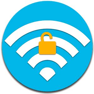 password wifi android apps  google play