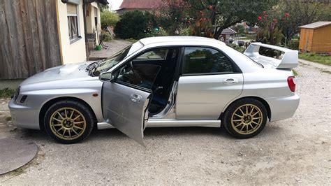 Subaru Wrx Sti 2002 by 2002 Subaru Impreza Wrx Sti