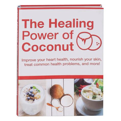 the healing powers of tea books quot the healing power of coconut quot book health book walter