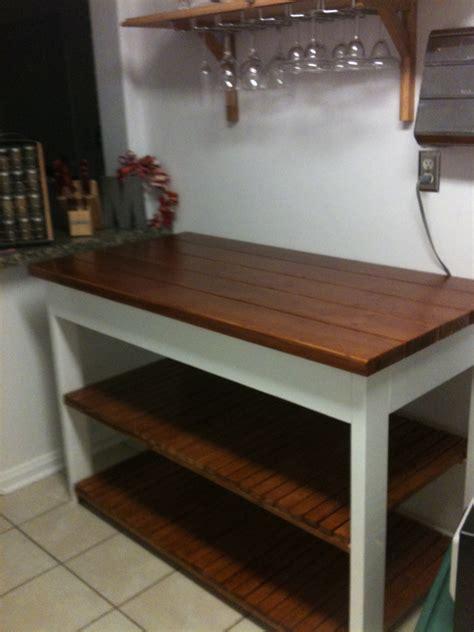 ana white kitchen island  peninsula diy projects