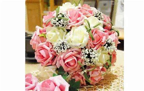 Flowers For Wedding Arrangements by 21 Wedding Silk Flower Arrangements Tropicaltanning Info
