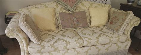 Dobson Upholstery by Upholstery Lilac Barn