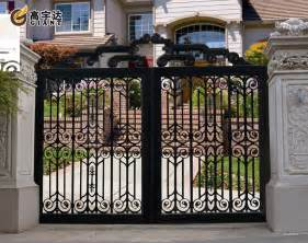 gate design for home new models photos new design cast iron aluminium stainless steel gate models