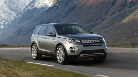 land rover india land rover discovery sport ckd kits arrive in india